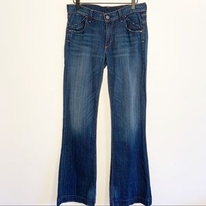 Citizens Of Humanity Flare Jeans